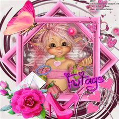 A beautiful tag by CT member Ladybug Designs for FwTags using PTU scrap kit Pink Fashion found exclusively at Scraps N Company; http://scrapsncompany.com/index.php?main_page=product_info&cPath=112_303&products_id=3936