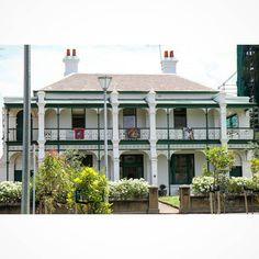 #OldPhotos #Melbourne #Australia #ColonialHouse #LivingHistory #Y2011