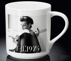 The 1975 Matt Healy Guitar New Hot Mug White Mug