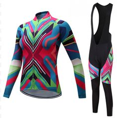 Cheap set winter, Buy Quality ciclismo cycling jersey directly from China cycling winter jersey set Suppliers: TELEYI Cycling Pro Team Women's Long Sleeve Ropa Ciclismo Cycling Jersey Sets Winter Pro Racing Bicycle Clothing Uniform Bike Shirts, Bicycle Jerseys, Cycling Jerseys, Mtb Bicycle, Recumbent Bicycle, Bicycle Clothing, Cycling Clothing, Bike Pants, Women's Cycling Jersey