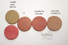 New Color Tuesday! Let's Do Mai Tai's & Latte's with Syndee Holt