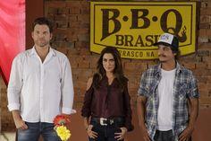 .: Final do #BBQBrasil acontece com surpresas e discussão