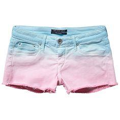 Pepe Jeans London, Cara Delevingne, Ss 15, Georgia, Casual Shorts, Women, Fashion, Moda, Fashion Styles