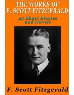 Cedric the Stoker: Fitzgerald's short story is brief but macabre. Read in April 2013.