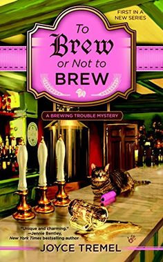 Dec 1. To Brew or Not to Brew (Brewing Trouble Mystery Series) by Joyce Tremel http://www.amazon.com/dp/0425277690/ref=cm_sw_r_pi_dp_NIFuvb1NNAAGA