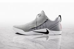 Nike Introduces All-New Kobe A.D. NXT With Unconventional Lacing