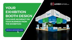 Exhibition Company, Exhibition Booth Design, Trade Show Booth Design, Marketing Approach, Brand Promotion, Brand Building, Call Backs, Experiential, Fun Facts