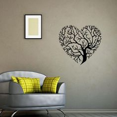 For the Love of Life Wall Sticker