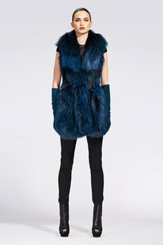 Talbot Runhof Pre-Fall 2013 Collection Slideshow on Style.com