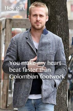 Colombian footwork! #salsa #dance #ryangosling