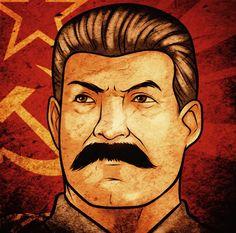Stalin!