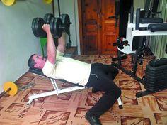 «Завше хотілося підняти щось тяжке, непідйомне». Ієромонах Макарій – майстер спорту з пауерліфтингу. #WZ #Львів #Lviv #Новини #Інтерв'ю  #Пауерліфтинг #священик