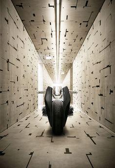 BMW представила концептуальный мотоцикл Motorrad Vision Next 100 - Cardesign.ru - Главный ресурс о транспортном дизайне. Дизайн авто. Портфолио. Фотогалерея. Проекты. Дизайнерский форум.