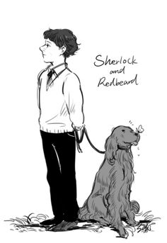 Sherlock and Redbeard