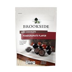 Brookside Dark Chocolate Candy, Pomegranate, 21 Ounce - http://bestchocolateshop.com/brookside-dark-chocolate-candy-pomegranate-21-ounce/