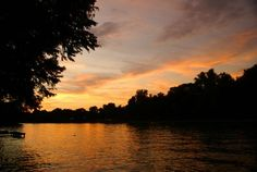 Guadalupe River, New Braunfels Texas