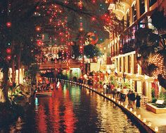 San Antonio Riverwalk - a photo on Flickriver