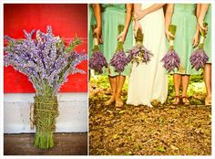Humble Flowers: A Dainy Touch to Your Wedding | Wedding Paper Divas