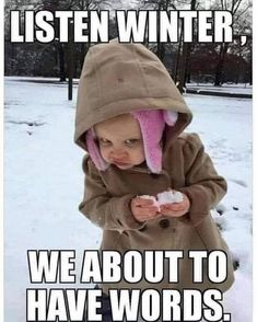 Seasons Poem, Funny Weather, Cold Weather, Weather Seasons, Poem Quotes, Funny Cartoons, Picture Quotes, Cool Pictures, Laughter