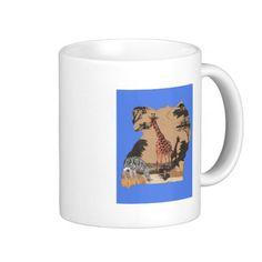 #Hakuna #Matata #African #Animals #Pride #lands #Coffee #Mug