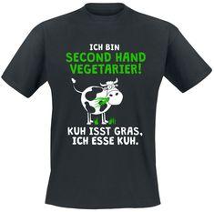 Jo-Jo-Effekt bei Männern T-ShirtEmp.de Second Hand Vegetarier T-ShirtEmp. Design T Shirt, Shirt Designs, World Vegetarian Day, Design Home App, Funny Presents, Statements, Two Hands, Really Funny, Graphic Sweatshirt