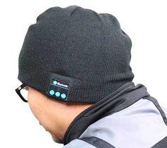 Bluetooth Speaker Hat rivoluzionerà il mondo della tecnologia indossabile?