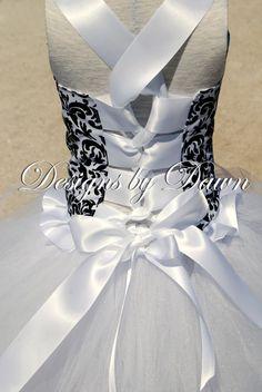 Flowergirl dress? I think yes!!!