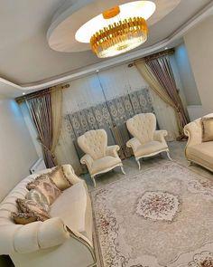 Best 35 Home Decor Ideas - Lovb Furniture, Living Room Decor 2018, Classic Living Room, Furniture Design Living Room, Luxury Furniture Sofa, Ceiling Lights Living Room, Open Living Room, Living Room Lighting, Furniture Design