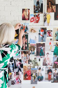 My style board & how to create yours!