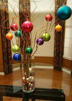 beautiful and easy Christmas decor