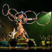 Cirque du Soleil's TOTEM delivers a cornucopia of breathtaking feats to jolt the senses | #Vancouverscape #CirqueduSoleil #TOTEM #Vancouver