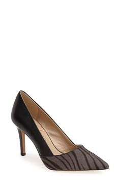 Sole Society 'Dianna' Pointy Toe Pump (Women) available at #Nordstrom