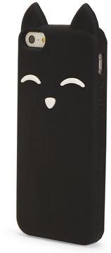 Sleepy Cat iPhone Case