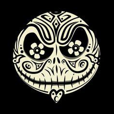 Jack de los Muertos by Synaptyx Jack the Pumpkin King