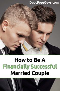 Do you want to be a financially successful married couple? What will it take? What questions should you be asking and how can you prepare? Find out more from this episode of #QueeMoney. #LGBTQ #GayMoney via @DebtFreeG