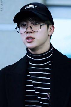#BangtanBoys #방탄소년단 #Jin #KimSeokJin #20160216