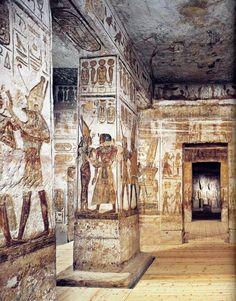 Templo de Ramses ll