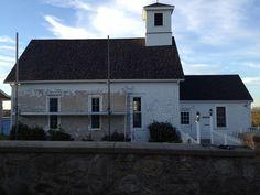 Cuttyhunk Church