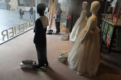 Boutique L'ATELIER TUDELA donde puedes encontrar el vestido de comunión que estabas buscando. Originalidad y calidad. A medida. Con cita previa 948414951
