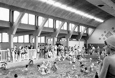 Beste afbeeldingen van zwembad vooral ringbaan oost tilburg