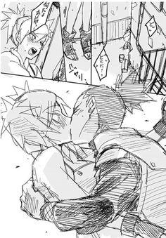 4 Anime Naruto, Naruto Shikamaru Temari, Shikadai, Naruto Comic, Naruto Y Boruto, Dc Anime, Shikatema, Naruto Art, Anime Manga