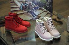 Les Boots Timberland Enfant #trend #modeenfant #kids #rouen