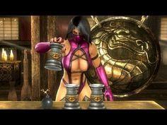 Mortal Kombat Komplete Test Your Sight Wins & Failure Mortal Kombat Gif, Wonder Woman, Costumes, Adventure, Superhero, Games, Movies, Fictional Characters, Dress Up Clothes