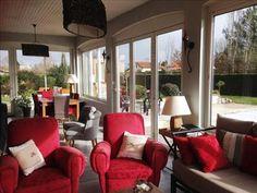 Annonce Vente maison / villa - Au Sud de Montauban : AU SUD DE MONTAUBAN Maison de plain pied de plus de 190 m² habitables, soit 7