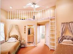 cool bedrooms for teenage girls tumblr - Google Search