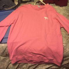 Pink Victoria's Secret sweater 🎀Pink Victoria's Secret 🎀 PINK Victoria's Secret Tops