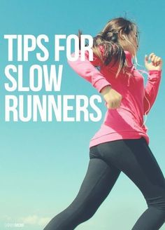 927cc81bdb4f7 6 Tips to Make You a Faster Runner. If you are the type of person