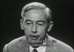 """Robert Bresson (1901-1999) was an acclaimed French film director and is among the most highly regarded French filmmakers of all time. Jean-Luc Godard once wrote, """"Robert Bresson is French cinema, as Dostoyevsky is the Russian novel and Mozart is German music."""""""