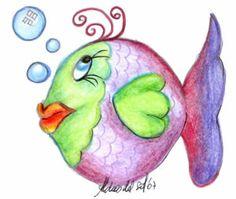 Para pensar Medio Pez  http://www.bebesenlaweb.com.ar/?p=3098