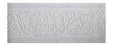 York Wallcoverings PT1851BSMP Patent Décor Rose Scroll Paintable  Wallpaper Memo Sample, 8-Inch x 10-Inch Anaglypta Wallpaper, Rose, Decor, Decorating, Roses, Decoration, Inredning, Dekoration, Interiors